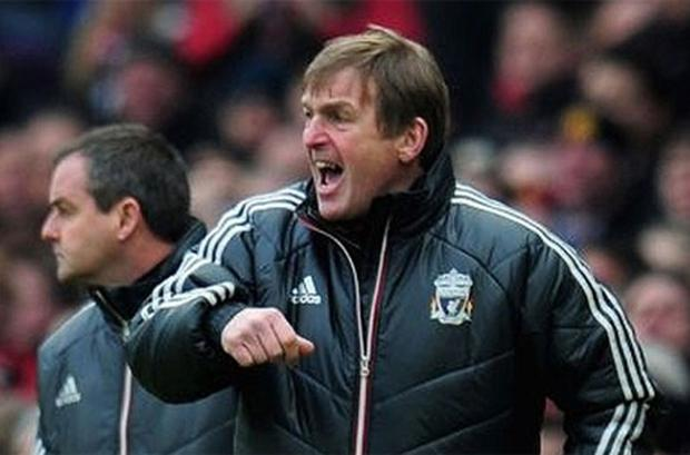 Power player: Kenny Dalglish has appeared the dominant figure at Anfield. Photo: Getty Images