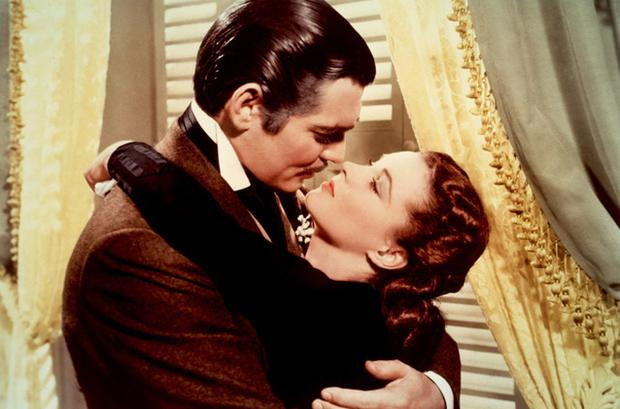 Gone with the Wind in the1939