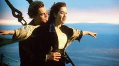 James Cameron's $200 million account of the world's worst shipping disaster is also a classic tale of doomed love across the social divide.