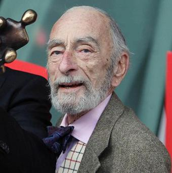 Actor David Kelly has died after a short illness aged 82