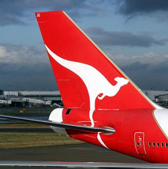 Australian airline Qantas plans to cut 500 jobs