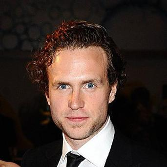 Rafe Spall is to star in I Give It A Year