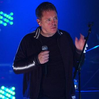 New Order will perform at Bestival
