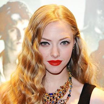 Amanda Seyfried has been cast as Cosette in Les Miserables