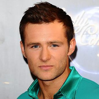Harry Judd's girlfriend thought he had forgotten her gift