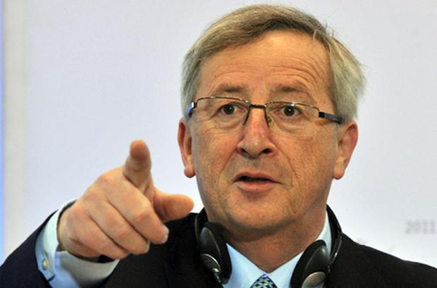 Jean-Claude Juncker. Photo: Getty Images