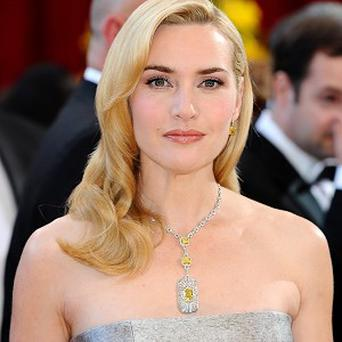 Kate Winslet has had a sneak preview of Titanic in 3D