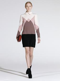 Victoria, Victoria Beckham autumn/winter 2012