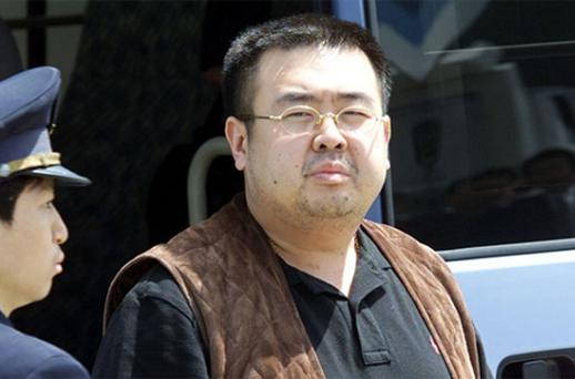 Kim Jong-nam the eldest son of the late Kim Jong-il. Photo: Getty Images