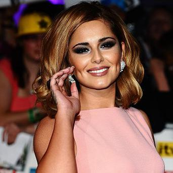 Cheryl Cole has apparently hit back at Cher Lloyd