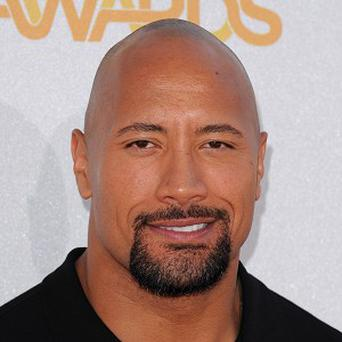 Dwayne Johnson will be starring in The Fast And The Furious 6