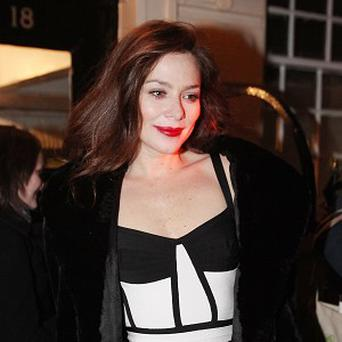 Anna Friel is to star in The King Of Soho