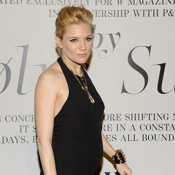 Sienna Miller has signed up for Justin Long's film