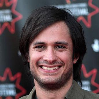 Gael Garcia Bernal is set to star in the reboot of Zorro