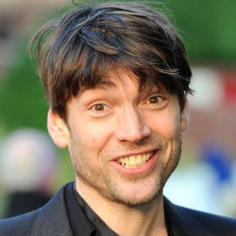 Blur star Alex James, who says there is a feeling that the band may be about to take their 'last bow', ahead of their reunion at tomorrow night's Brits. Photo: PA