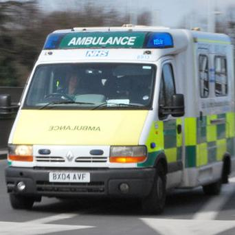 Four children had to be treated for carbon monoxide inhalation after being poisoned by fumes on a school bus