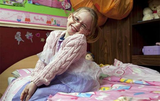Little Zach was just three when he began refusing to live as a boy, instead choosing to wear pink dresses and ribbons in his long, blonde hair