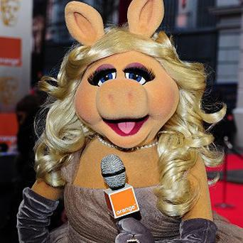 Miss Piggy was previously considering boycotting the Oscars