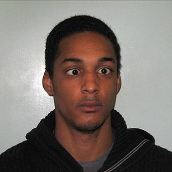Andrew Burls, 23, from Peckham, was jailed for eight years for arson during the summer riots