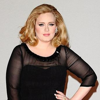 Adele's 21 has spent a full year on the US Billboard's Top 200 albums chart