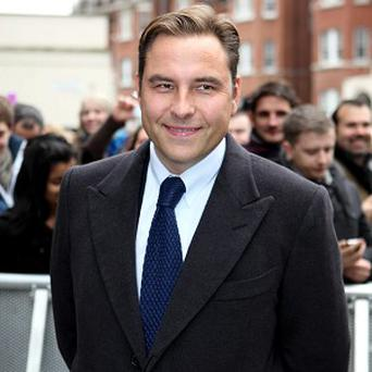 David Walliams is bringing Mr Stink to BBC One