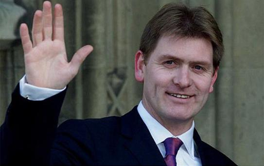 Eric Joyce, the Labour MP for Falkirk
