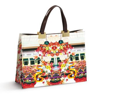 Mary Katrantzou for Longchamp – Arnotts