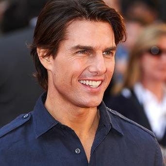 Tom Cruise is still set for a Tropic Thunder offshoot