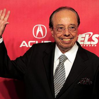 Sergio Mendes would love to see his song performed as part of Oscars night