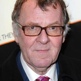 Tom Wilkinson stars in The Best Exotic Marigold Hotel