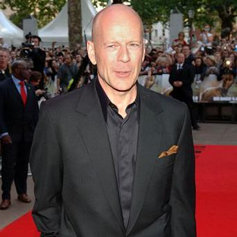 Bruce Willis is back for a new Die Hard movie, alongside newcomer Jai Courtney