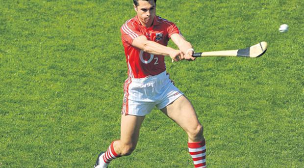 Cork's Sean Og O hAilpin has worked to earn an inter-county recall at the age of 34