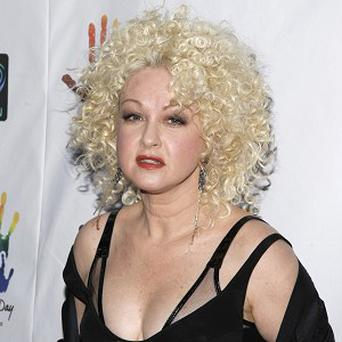 A new musical is bringing together Tony Award winner Harvey Fierstein and rock icon Cyndi Lauper