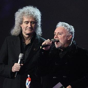 Queen's Roger Taylor and Brian May will play at Sonisphere this year
