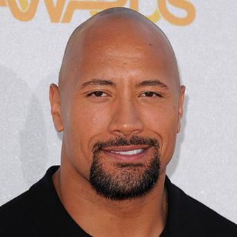 Dwayne Johnson may play Hercules in the film