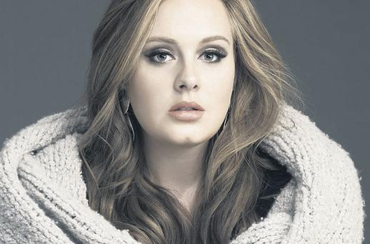 She'll go far: Adele wowed CrawDaddy with only 10 songs