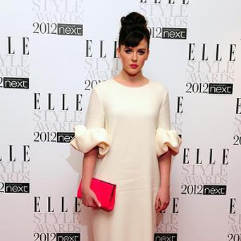 Alexandra Roach will play the Queen in Girls' Night Out
