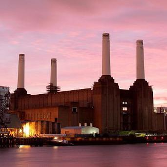 Battersea Power Station will be offered for sale on the open market
