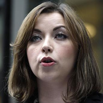 Charlotte Church has settled her action against News International for more than half a million pounds (AP)
