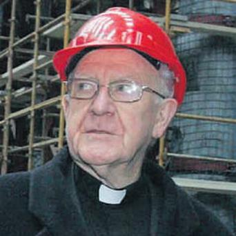 Colm O'Reilly: Bishop of Ardagh and Clonmacnoise