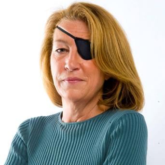 Marie Colvin 1956 - 2012: An American journalist who had worked for the The Sunday Times in Britain since 1985.