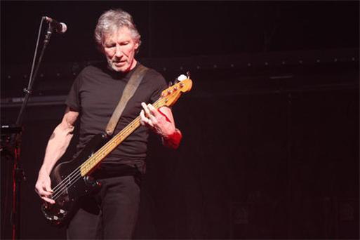 Roger Waters. Photo: Getty Images