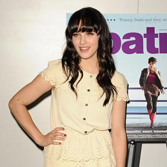 Jessica Brown Findlay looks set to star in Winter's Tale