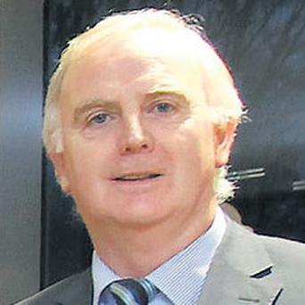 Tom Mackey: by the age of 85 he will have got almost €2m in pension payments