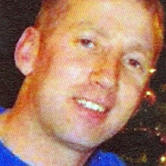 Alan McNally was shot in the head in the Cappagh Nua pub in Finglas, north Dublin