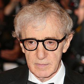 Woody Allen could be set to star in Fading Gigolo