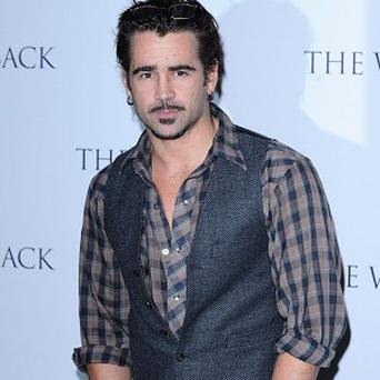 Colin Farrell is being linked to the Arthur & Lancelot film