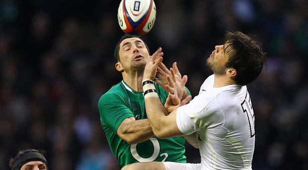 <p><strong>Rob Kearney 7.5/10</strong></p> <p> One of the players of the tournament, from any team, and clearly it's best full-back. Industrious in every aspect, emerged as a leader of some significance.</p>