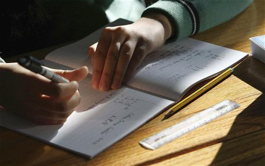Listening to music in maths lessons can dramatically improve children's ability in the subject
