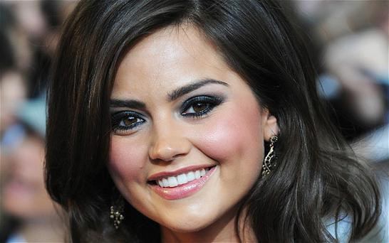 Jenna-Louise Coleman Coleman's Doctor Who debut will be in the Christmas special after Matt Smith's current companion Amy Pond (Karen Gillan) has made what writer Steven Moffat describes as a